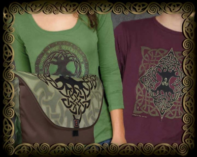 Tree of Life Clothing & Accessories