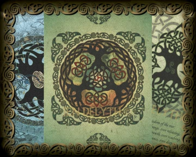 Tree of Life Cards & Stationery