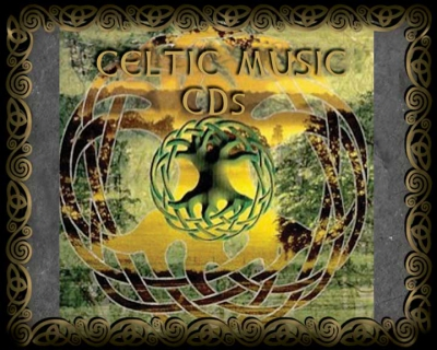 Celtic Music Cds