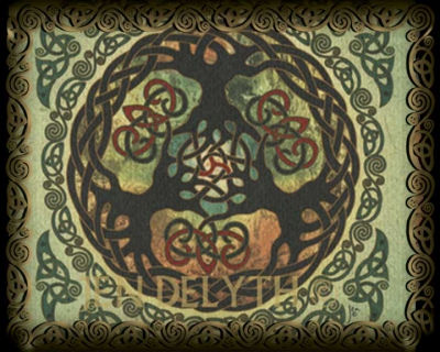 Celtic Tree of Life Symbolism