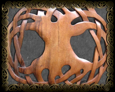 Celtic Tree of Life Products