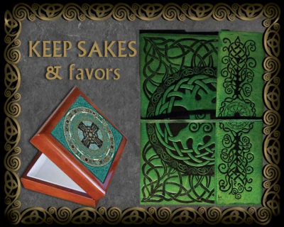 Celtic Wedding Keep Sakes Gifts Favors For Wedding Party Gifts With Beauty And Meaning