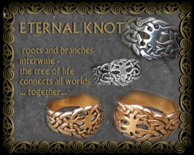 Eternal Knot