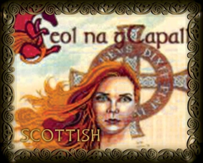Scottish Celtic Music