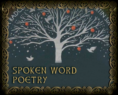 Spoken Word - Poetry