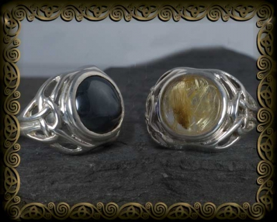 Rings Gemstones