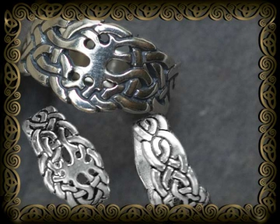 Rings - Celtic Tree of Life