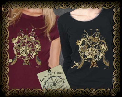 Ts - Womens Styles - Musicians