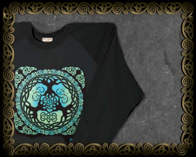 Tree of Life Unisex Long-sleeve Ts