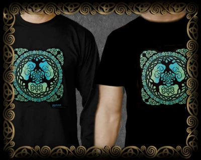 World Tree - Yggdrasil - Unisex & LS
