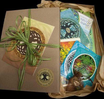 CELTIC GIFT BOX COLLECTIONS
