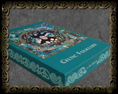 BOXED SET cards