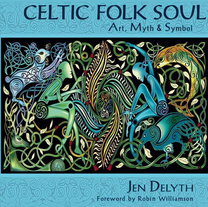 Symbolism in Art Book Book Celtic Folk Soul Art
