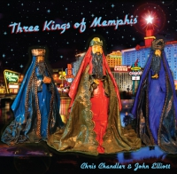 Three Kings of Memphis