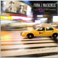 Fiona J Mackenzie - A good suit of clothes