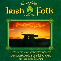 The Definitive Irish Folk Collection