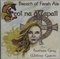 Breath of Fresh Air - Ceol na Capal