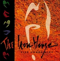 Iron Horse - Five Hands High