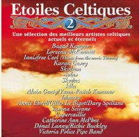 Etoiles Celtictique  - Kindred Spirit Disk 2