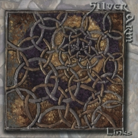 Links - Silver Arm