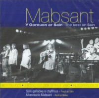 Mabsant - Y goreuon ar Sain (The Best on Sain)