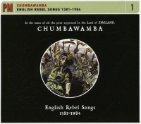 English Rebel Songs 1381 - 1984 - Chumbawamba