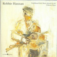 Robbie Hannan Traditional Irish Music Played on the Uilleann Pipes