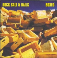 Rock Salt & Nails