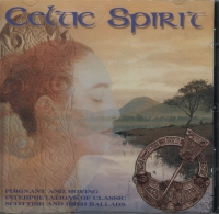 Celtic Spirit - by Celtic Spirit