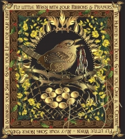 Celtic Wren