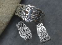 Tree of Life Sterling Silver Rings